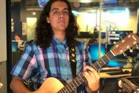Jake Sizemore Musician
